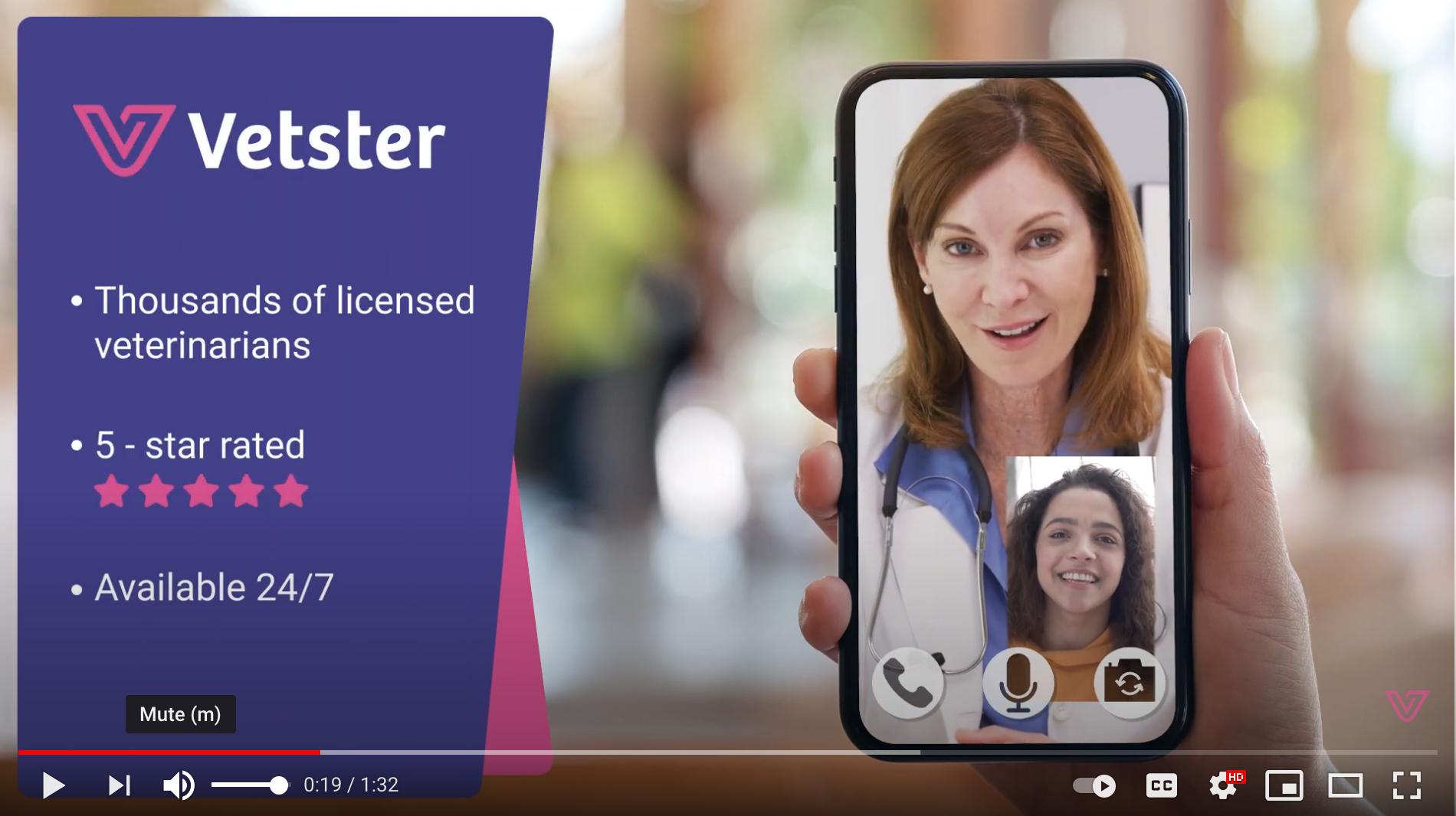 Vetster Mobile App YouTube Video Thumbnail.png